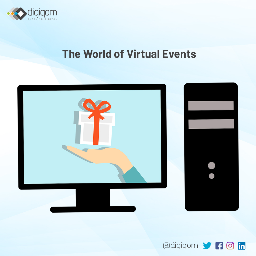 The World of Virtual Events