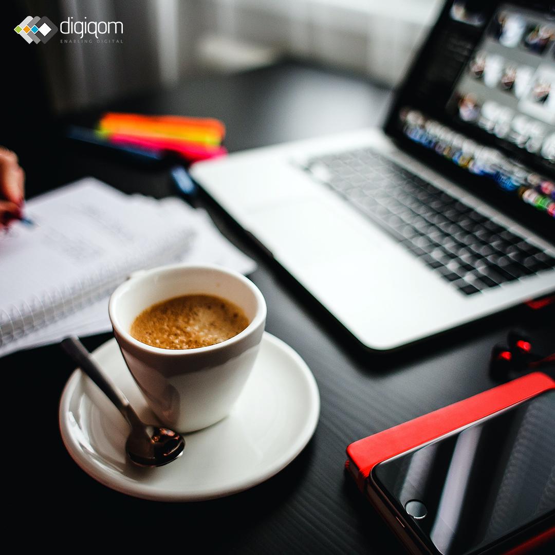Tips for writing brilliant social media copy