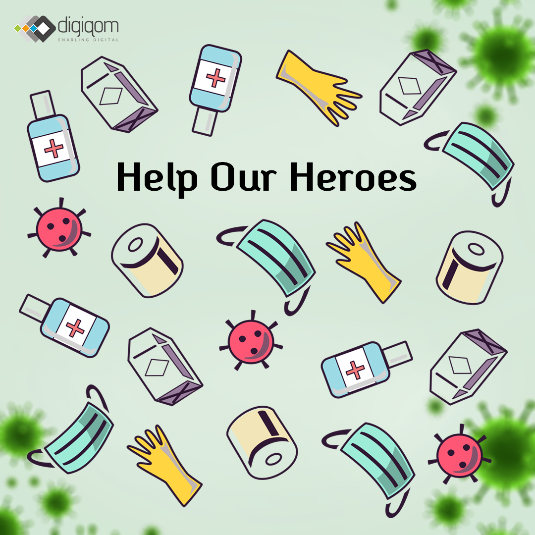 Help our Healthcare Heroes
