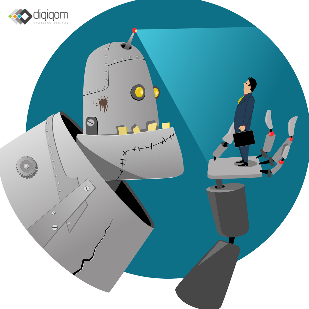 Recruitment chatbots: the new reality?